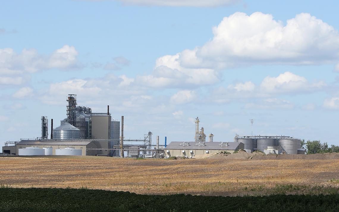 North Dakota Soy Processors agreement terminated Main Photo