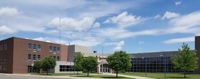 Jamestown Public Schools