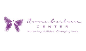ANNE CARLSEN CENTER FOR CHILDREN Logo