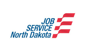 Job Service North Dakota Logo