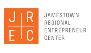 Jamestown Regional Entrepreneurship Center Logo