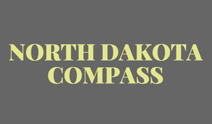 ND Compass Logo