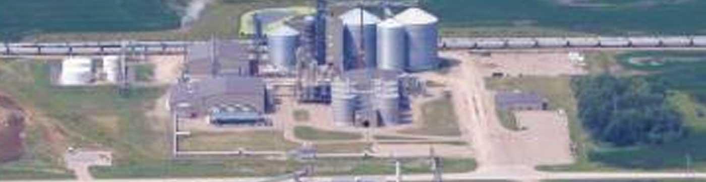 Midwest AgEnergys Dakota Spirit Bio Refinery