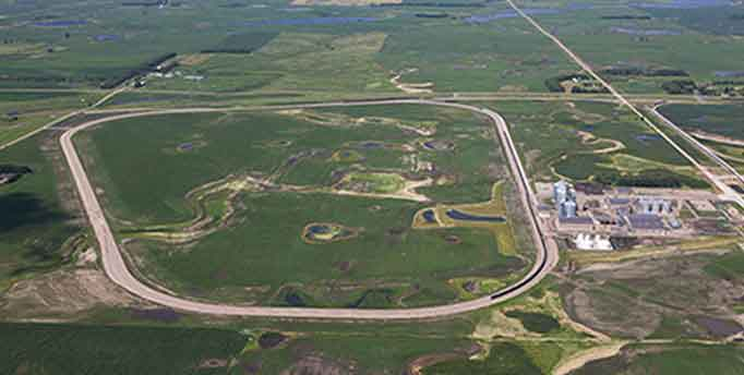 spiritwood energy park