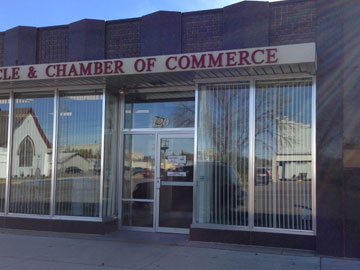 Office Space for Lease in JSDC/Chamber Building Main Photo