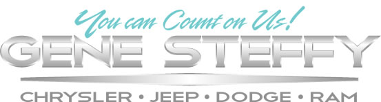 Gene Steffy Chrysler Jeep Dodge Ram Slide Image
