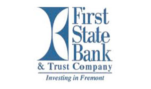First State Bank & Trust Co. Logo