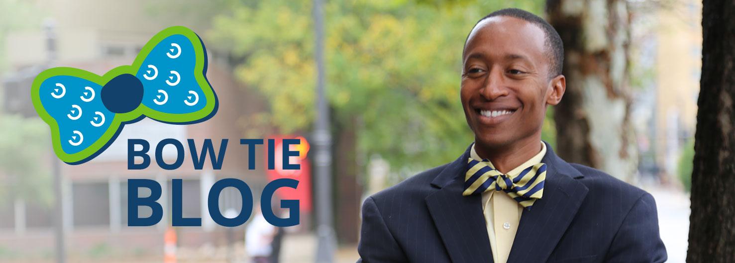 bow tie blog