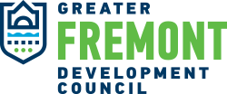 Greater Fremont Development Council Logo