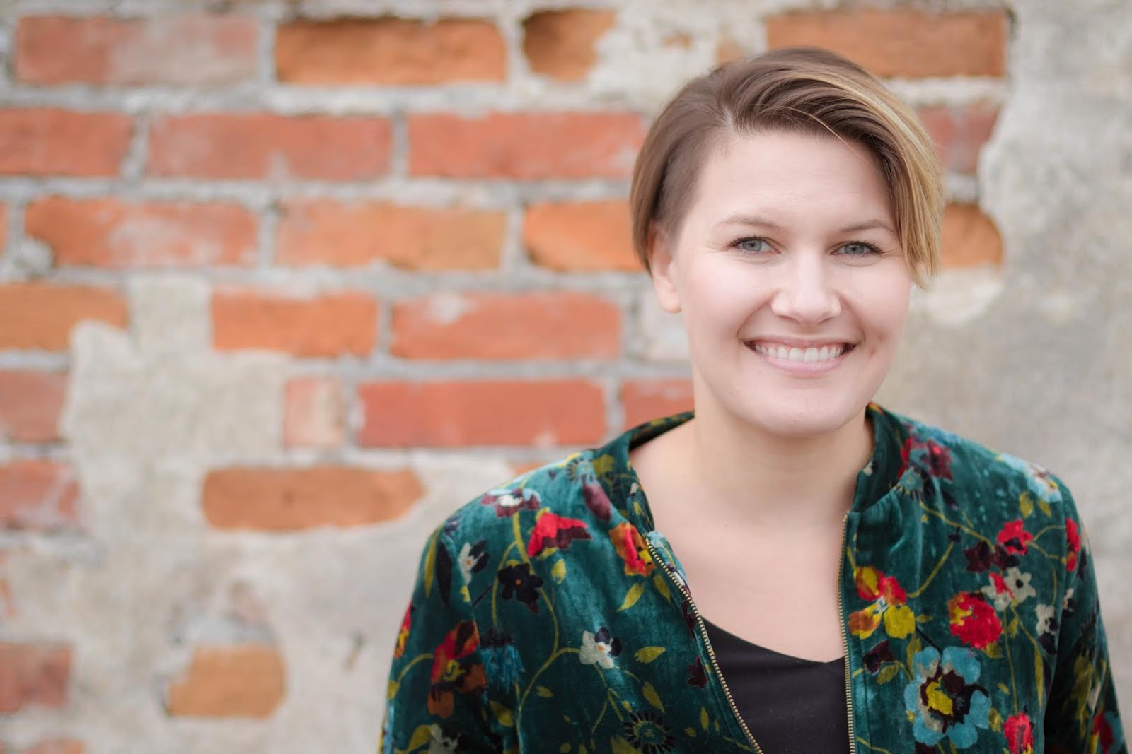 Lauren Foster Joins GFDC as the Director of Quality of Life Main Photo