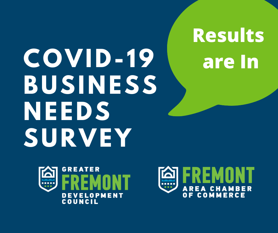 GFDC and FACC Release Findings of COVID-19 Business Needs Survey Main Photo