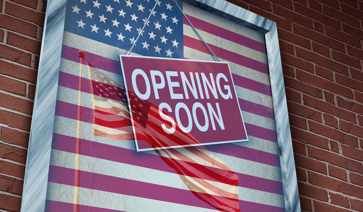 Recommendations for Dodge County Employers Opening Facilities During COVID-19 Photo - Click Here to See