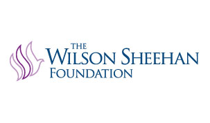The Wilson Sheehan Foundation Slide Image