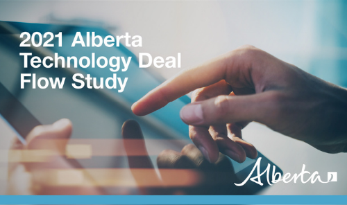 Alberta's tech sector is growing and creating jobs Main Photo