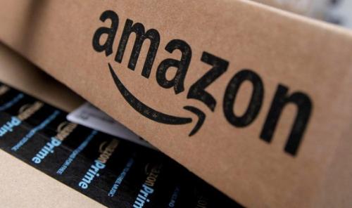 Amazon bringing robotics facility to Parkland County Main Photo