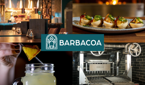 Barbacoa - Now Open! Main Photo