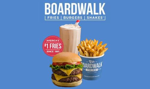Boardwalk Burgers - Now Open! Main Photo