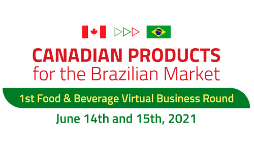Canadian Products in the Brazilian Market - Register Now! Main Photo