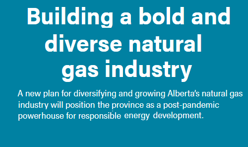 Building a Bold and Diverse Natural Gas Industry Main Photo