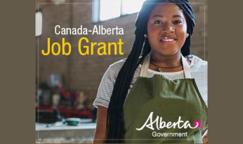 Canada-Alberta Job Grant – Apply Today! Main Photo