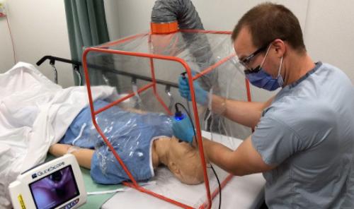 Canadian Innovators Take Rising COVID Cases Head-On Main Photo