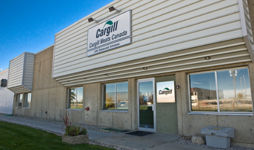 Cargill is One of Spruce Grove's Major Employers Main Photo