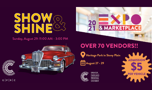 Tri-Expo & Marketplace Event - August 27-29, 2021 Main Photo
