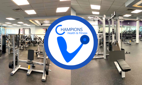 Champions Health & Fitness - Now Open! Main Photo