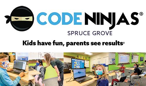Code Ninjas - Now Open! Main Photo