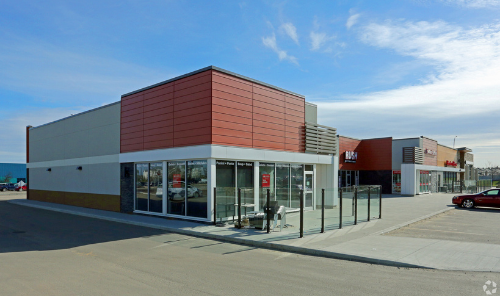 Commercial Properties for Lease in Spruce Grove: Free Search Tools Main Photo