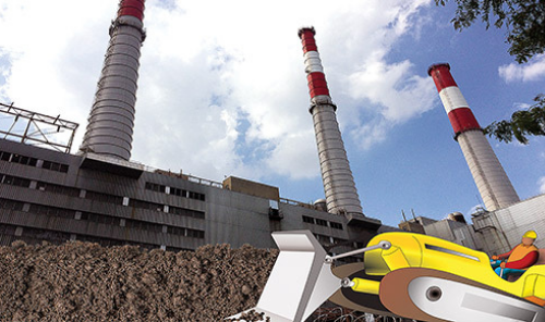 Cultivate a Second Life for Decommissioned Power Plants Main Photo