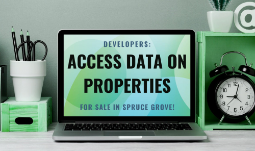 Developers: FREE Access to Data on Properties for Sale in Spruce Grove Main Photo