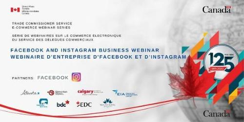 Facebook & Instagram Webinars for Businesses Main Photo