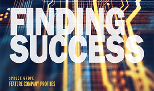 2021 Finding Success Brochure - Available Now! Main Photo