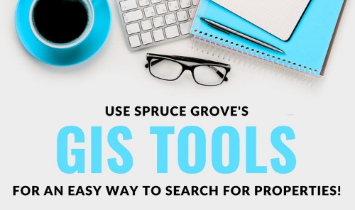 Spruce Grove's GIS Tools Make It Easy to Search for Properties Main Photo