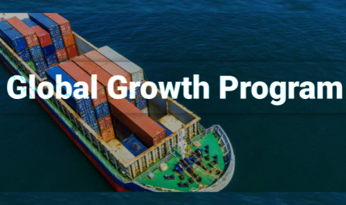 Global Growth Program - Launched! Main Photo