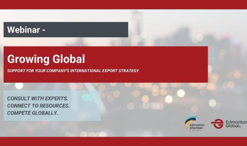 Growing Global Webinar Main Photo
