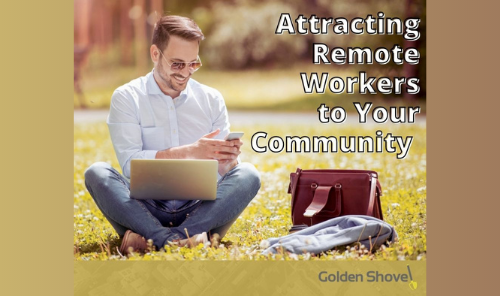 How To Include Remote Workers In Your Workforce Attraction Strategy Main Photo