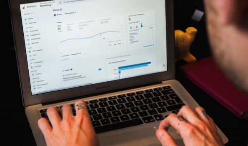It's Time You Master Google Analytics to Help Grow Your Business Main Photo