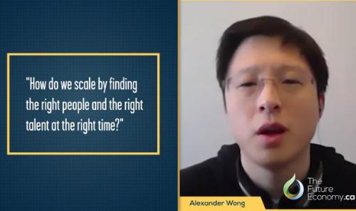 Lessons for Canada's AI Scale-Ups Main Photo