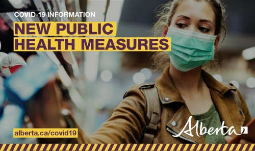 New Public Health Measures Main Photo