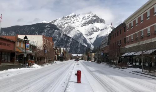 New bill would expand Travel Alberta's mandate Main Photo