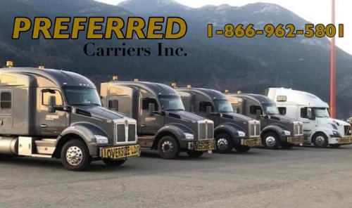 Preferred Carriers Is One of Spruce Grove's Major Employers Main Photo