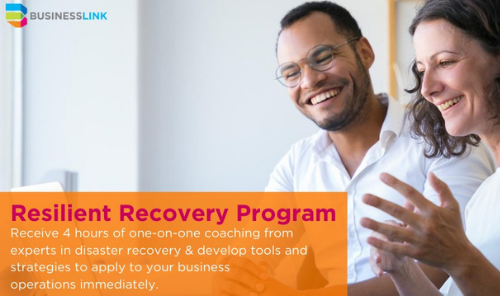 Resilient Recovery Program Main Photo