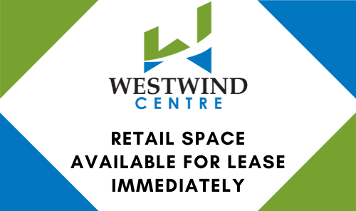 National Chains Are Locating in Spruce Grove's Westwind Centre Main Photo