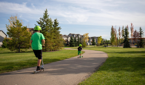 This is the Edmonton Metropolitan Region Video Released Main Photo
