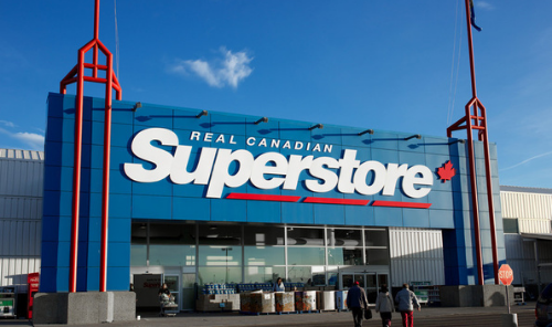 Spruce Grove's Major Employers Include Large Retailers Main Photo