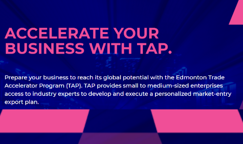Edmonton Trade Accelerator Program Helps Spruce Grove Businesses Main Photo