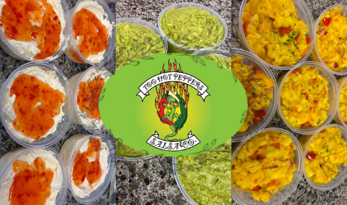 Too Hot Peppers Salsa Company - Now Open! Main Photo