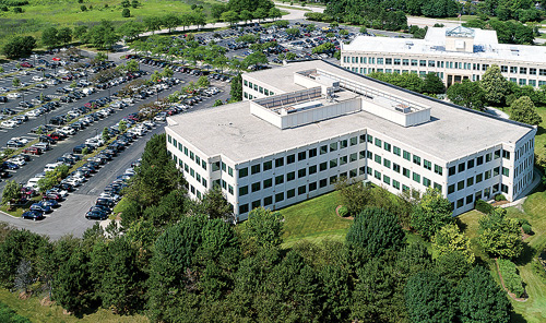 Trends in Office and Industrial Parks Main Photo
